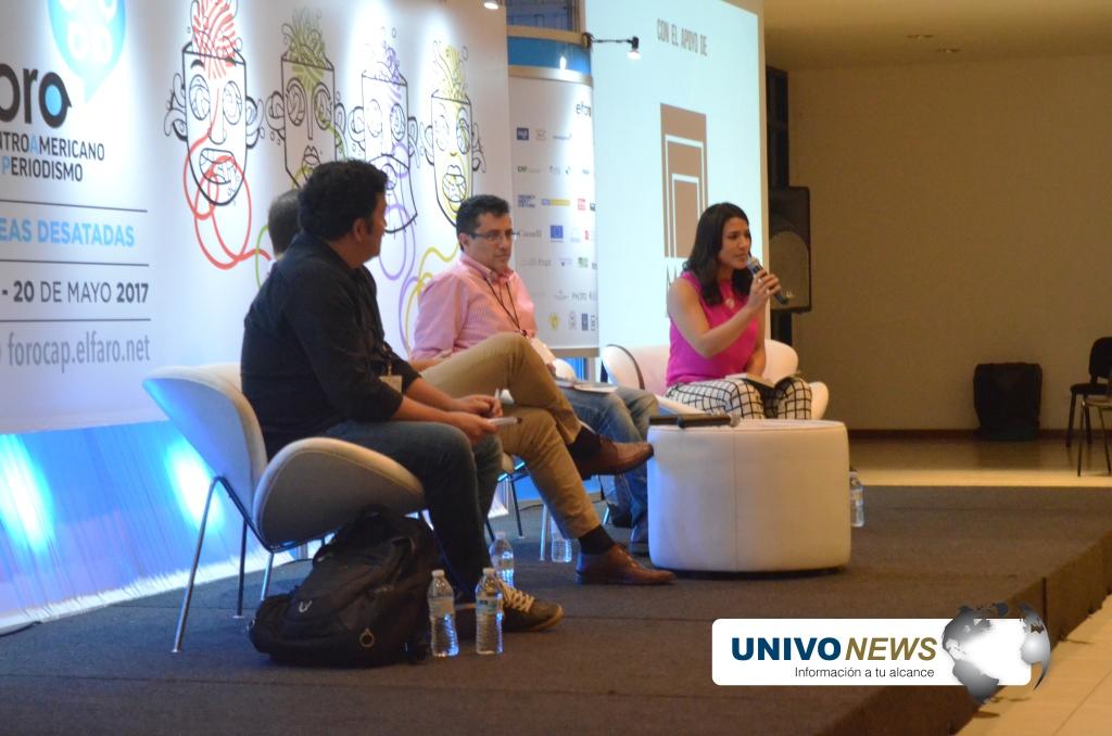 Photo of UNIVO participa en Foro CAP