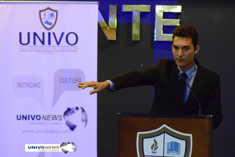Photo of Producción de TV  UNIVO brilló