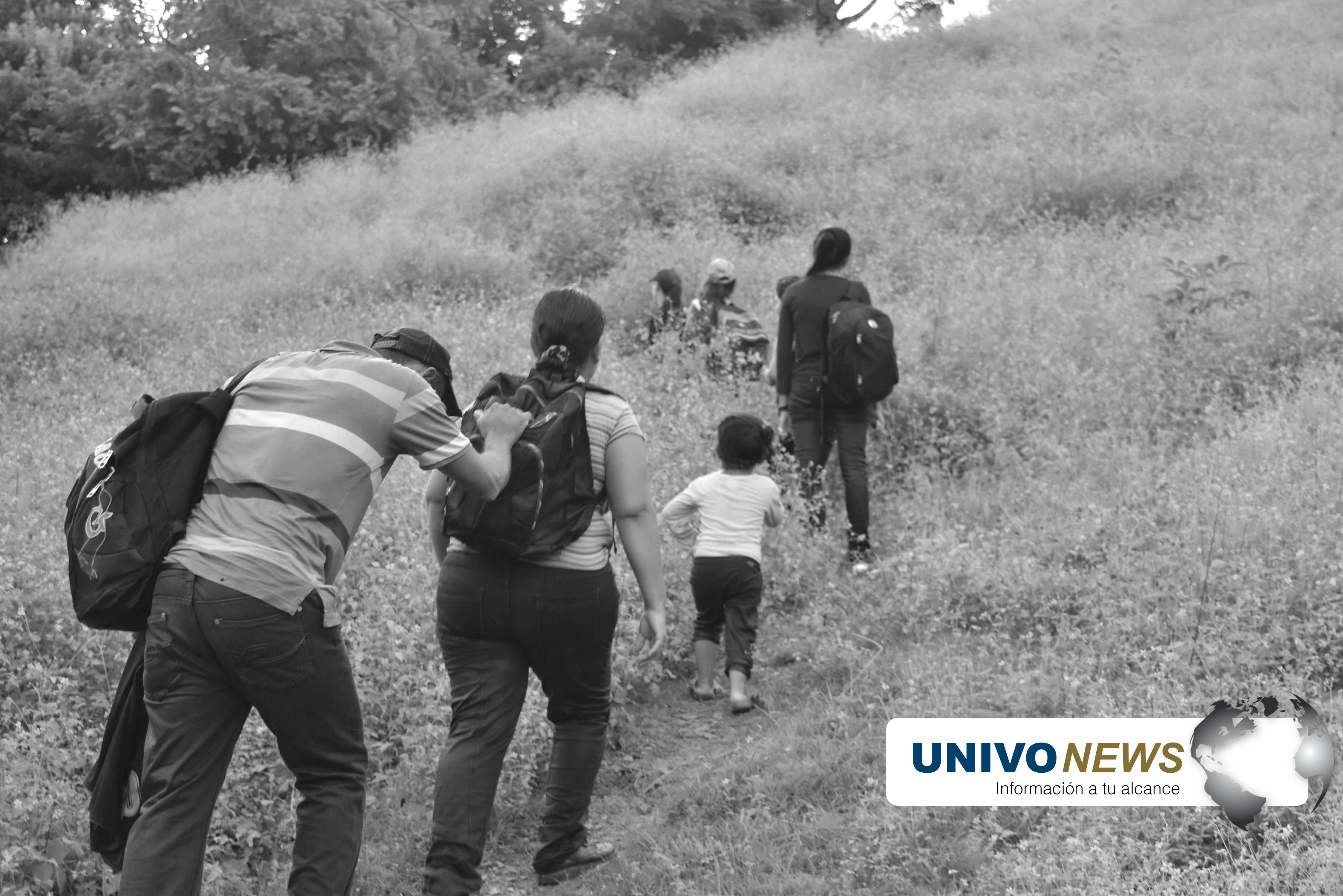 """Photo of """"Migrar no es siempre la mejor decisión"""""""