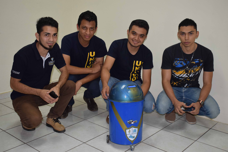 Photo of UNIVO gana premio nacional en tecnología
