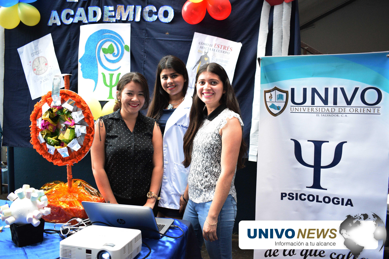 Photo of Jornada de salud mental en la UNIVO