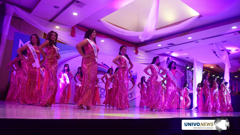 Photo of 36 jóvenes aspiran a ser Reina del Carnaval