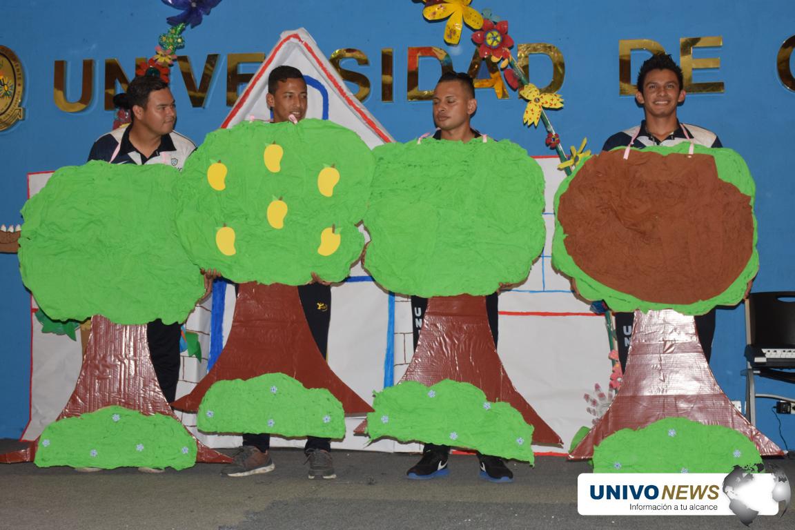 Photo of UNIVO celebró Festival del Medio Ambiente