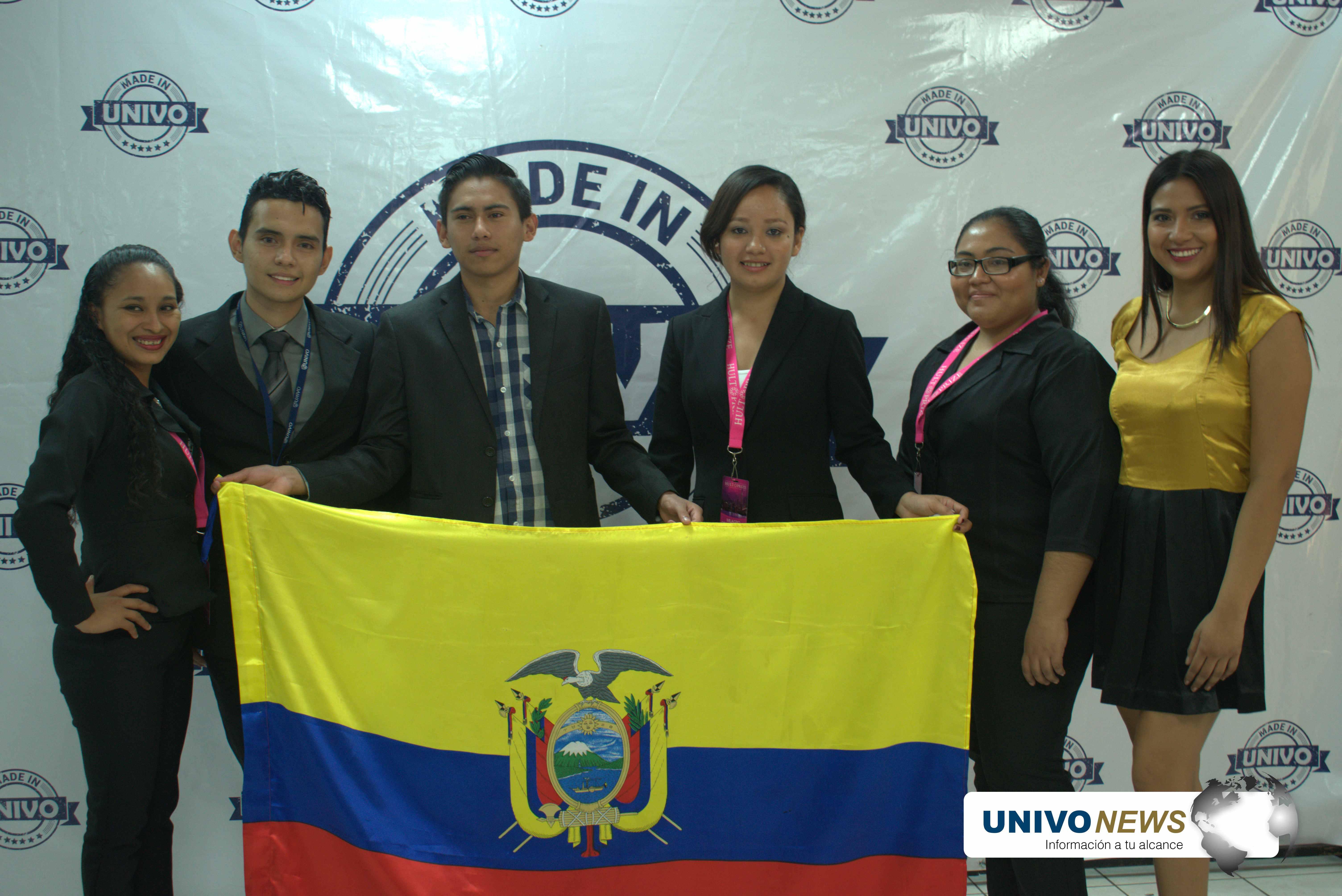 Photo of UNIVO incentiva participación global