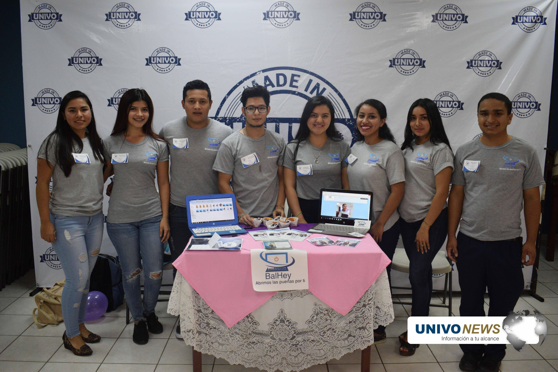 Photo of Estudiantes presentan agencias de diseño