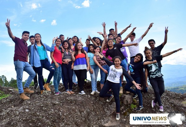 Photo of Estudiantes UNIVO ganaron proyecto en EE.UU