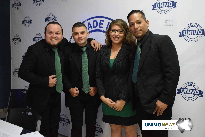 Photo of Estudiantes llevarán proyecto a Estados Unidos