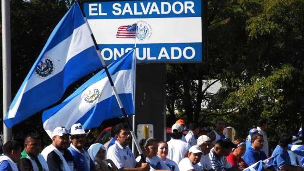 Photo of Estados Unidos cancela TPS a El Salvador