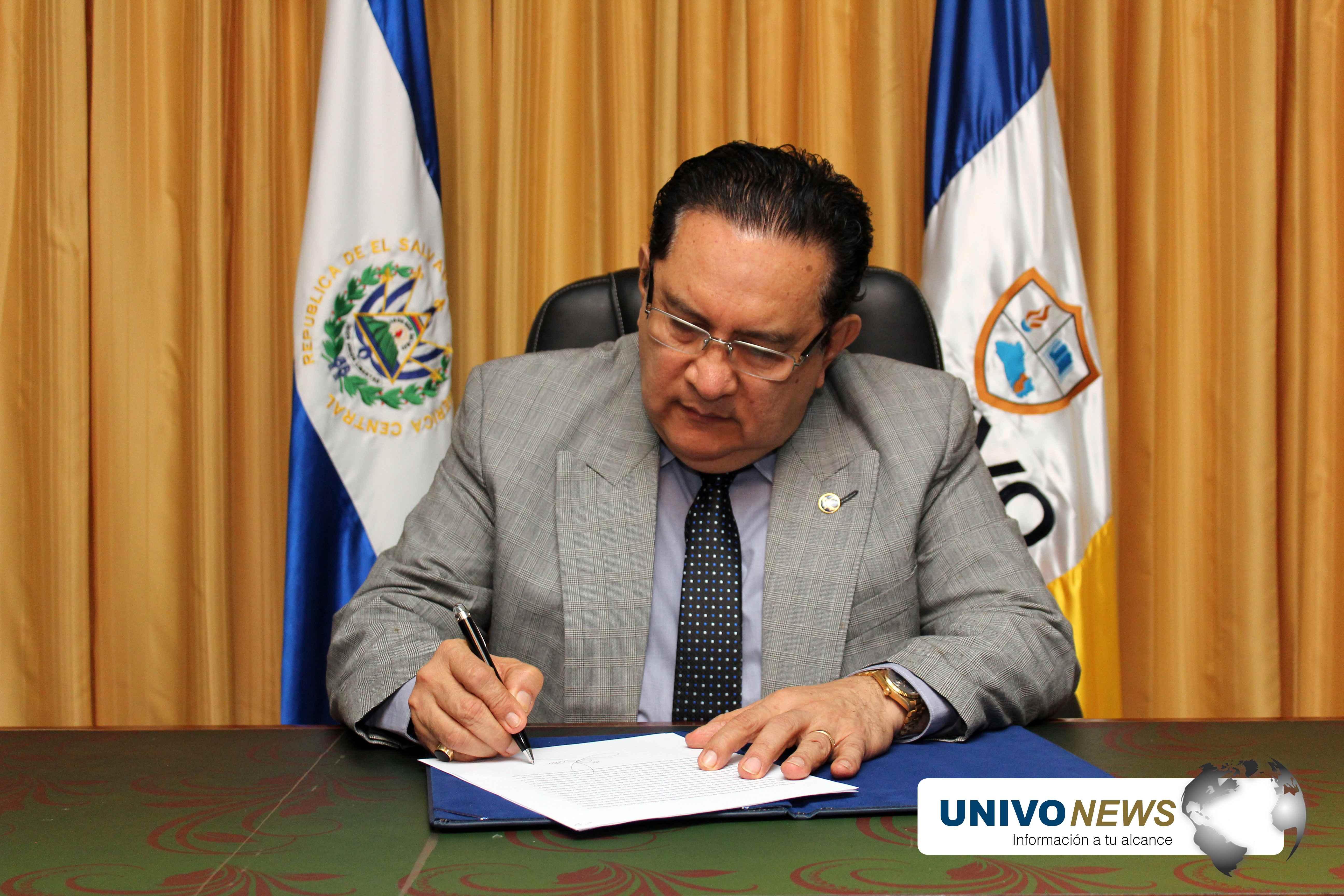 UNIVO promueve movilidad académica con Universidad de EUA