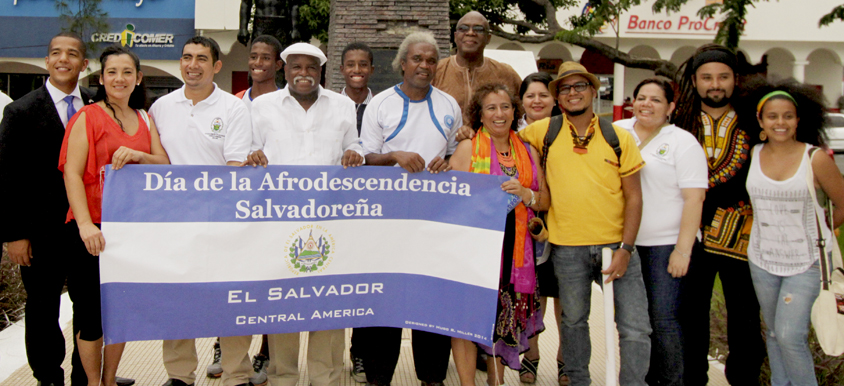 Nuestra herencia Africana