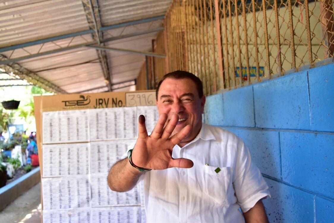 Photo of PDC gana diputado en San Miguel