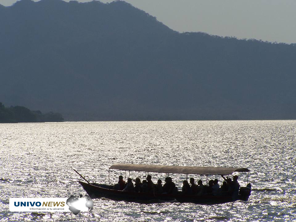 Photo of Laguna de Olomega paisajes y tranquilidad