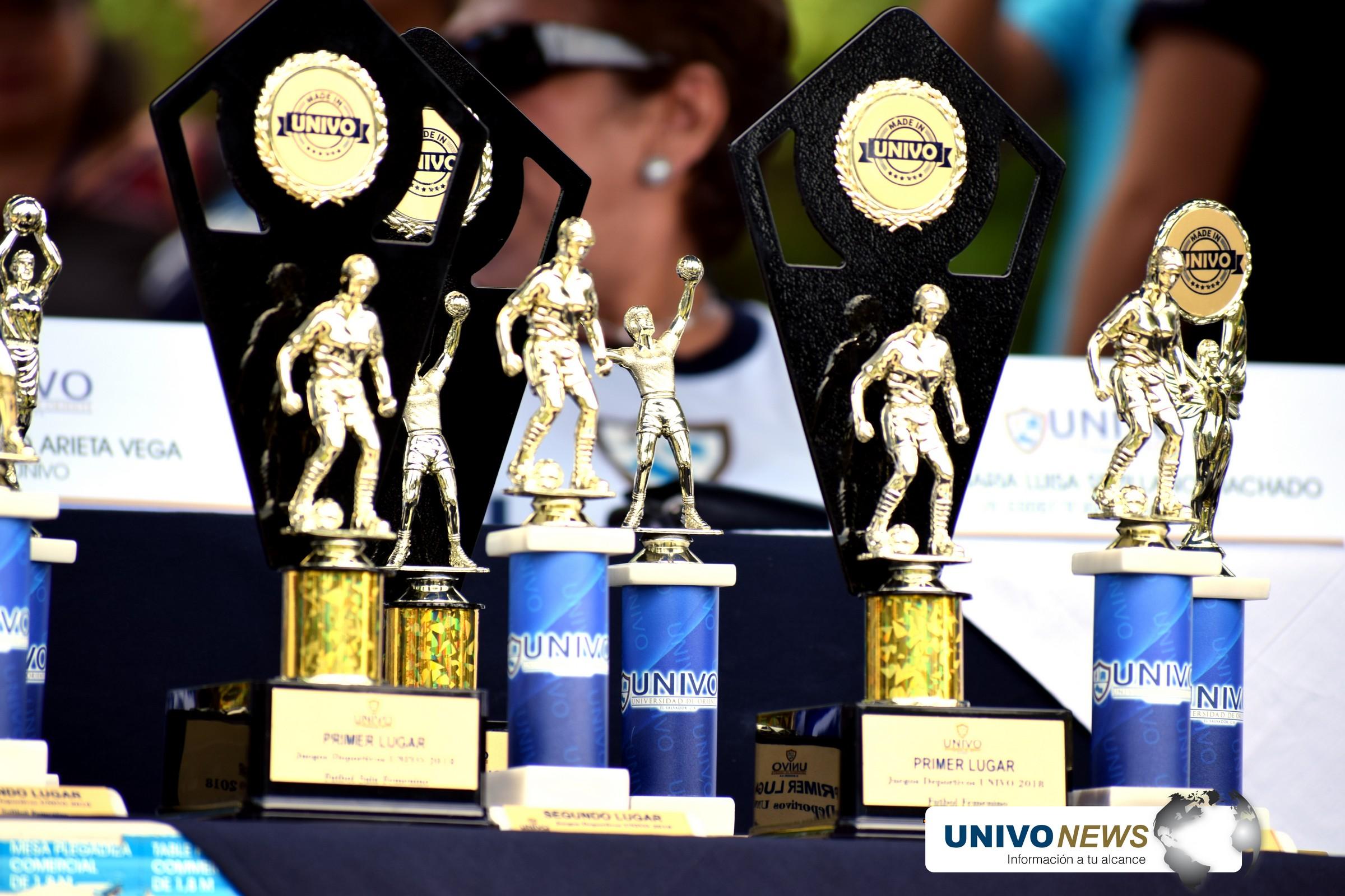 Photo of UNIVO celebró sus juegos universitarios