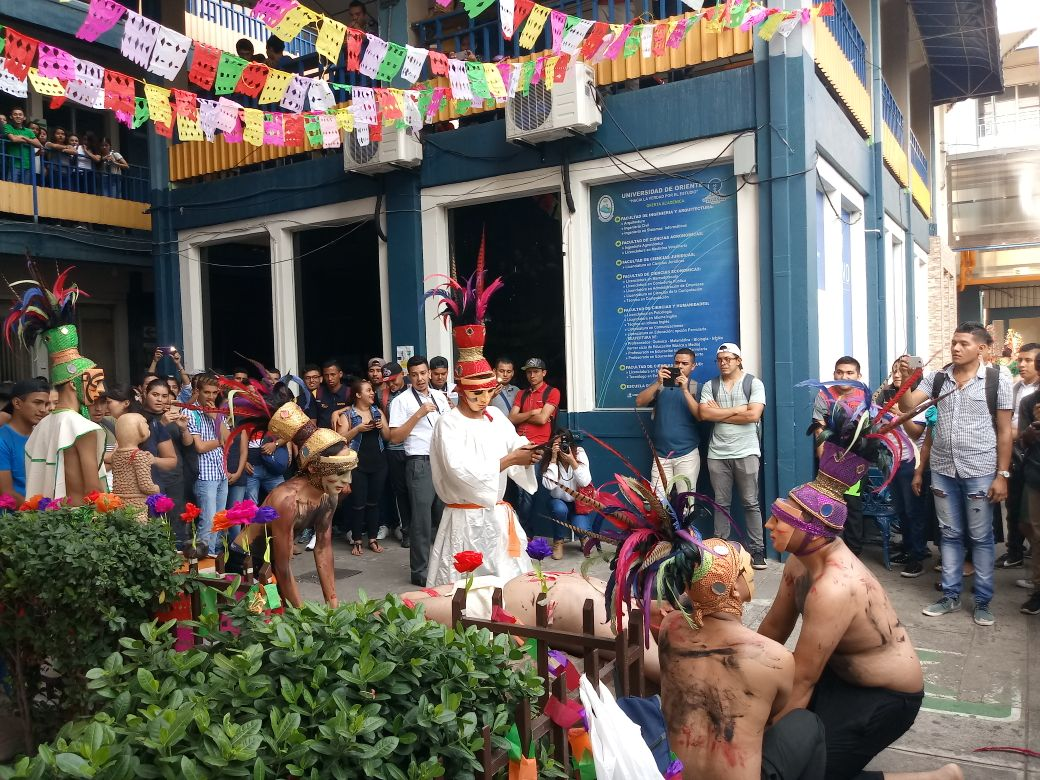 Photo of UNIVO celebró el Día de la Cruz
