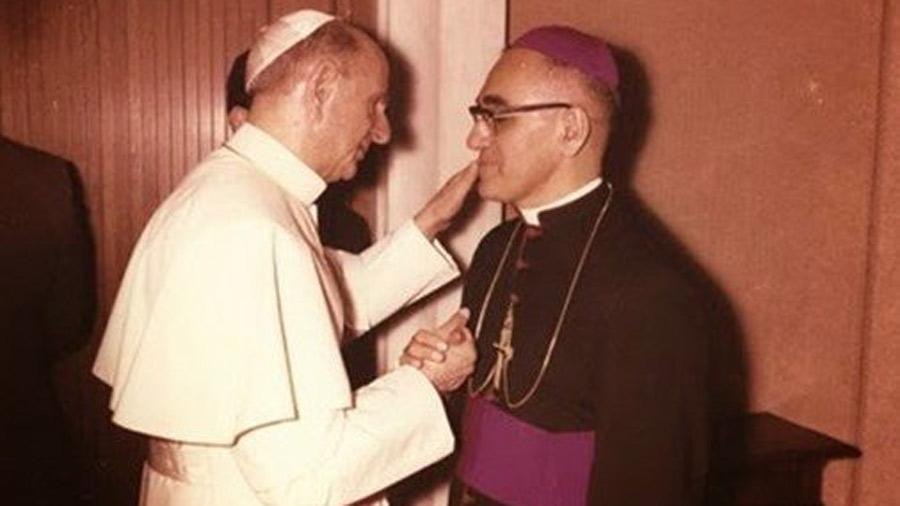 Photo of Canonización de Beato Romero será en Roma