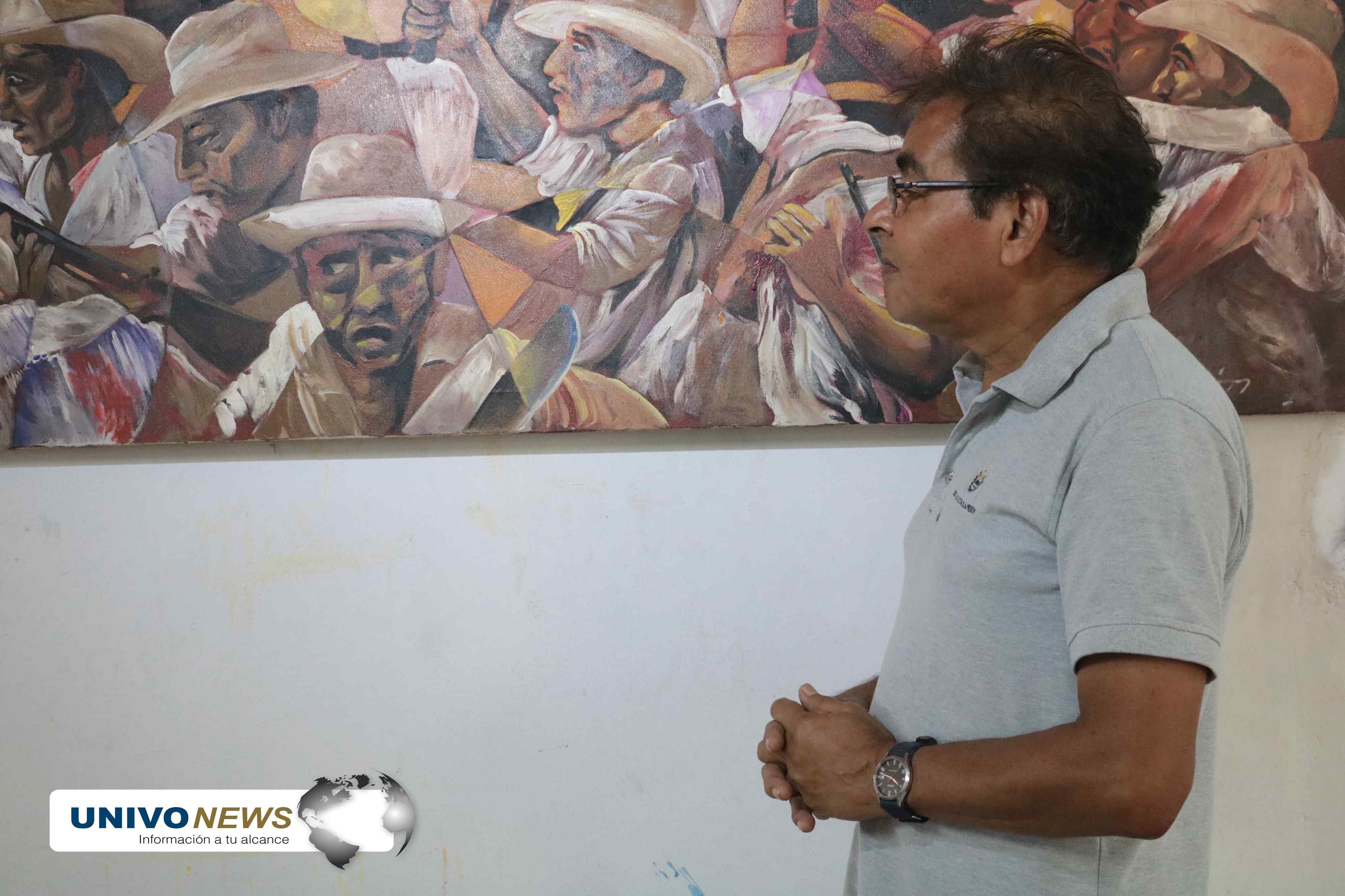 Photo of Girón: el maestro pintor de los contextos sociales