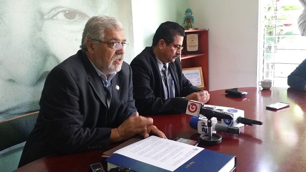 Photo of Forenses testificarán en caso Masacre El Mozote