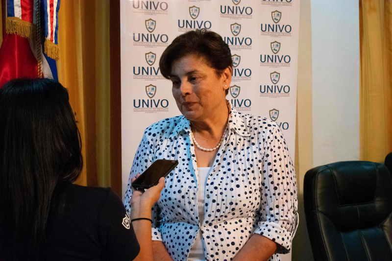 Photo of UNIVO firmó convenio con colegio de Ingenieros de Costa Rica