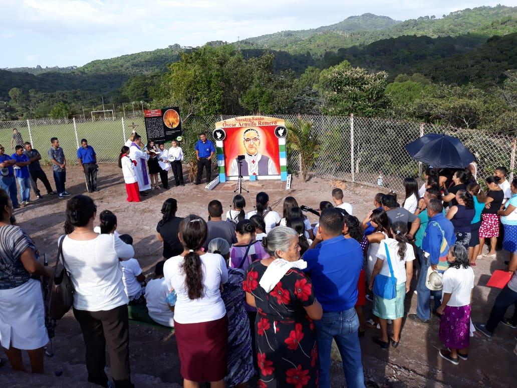 Photo of Que la memoria de Monseñor Romero siga en las calles