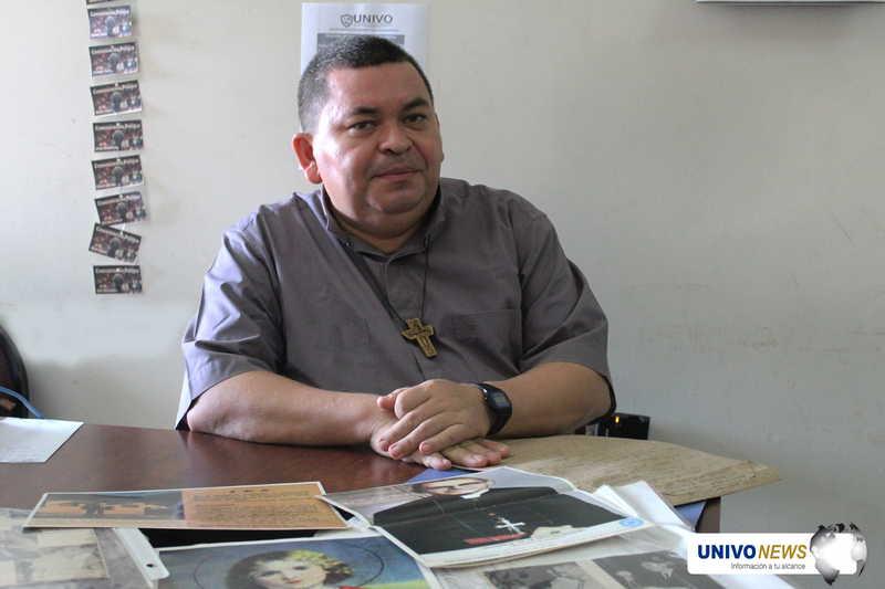 """""""Ahí donde falta justicia y amor debe estar presente Monseñor Romero"""""""