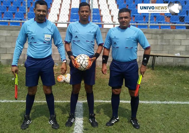 Conafes San Miguel impartirá curso de arbitraje profesional