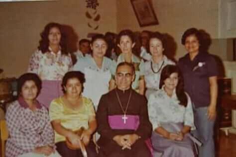 """Photo of """"Ningún obispo como él, que miraba con amor a la gente del pueblo"""""""