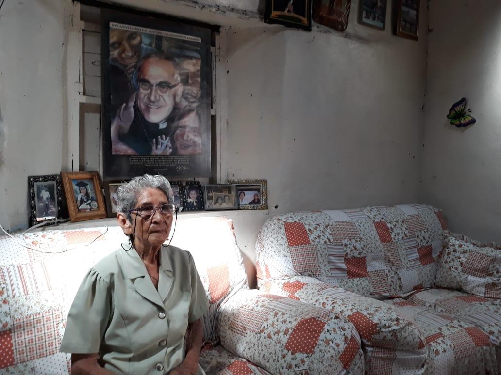 """Photo of """"La relación que Monseñor tenía con mi familia era muy hermosa"""""""