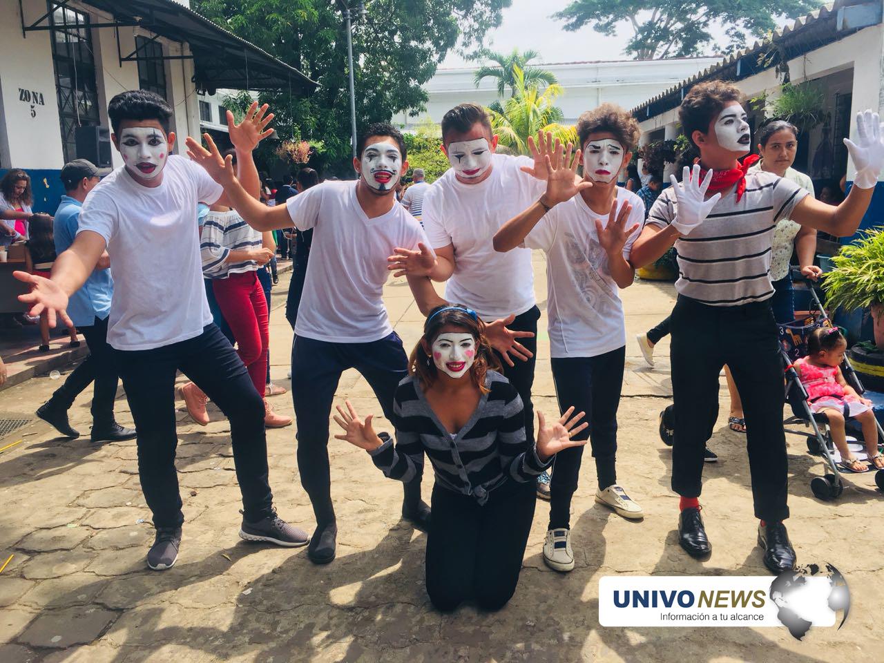 Photo of Teatro para culturizar y cambiar estereotipos