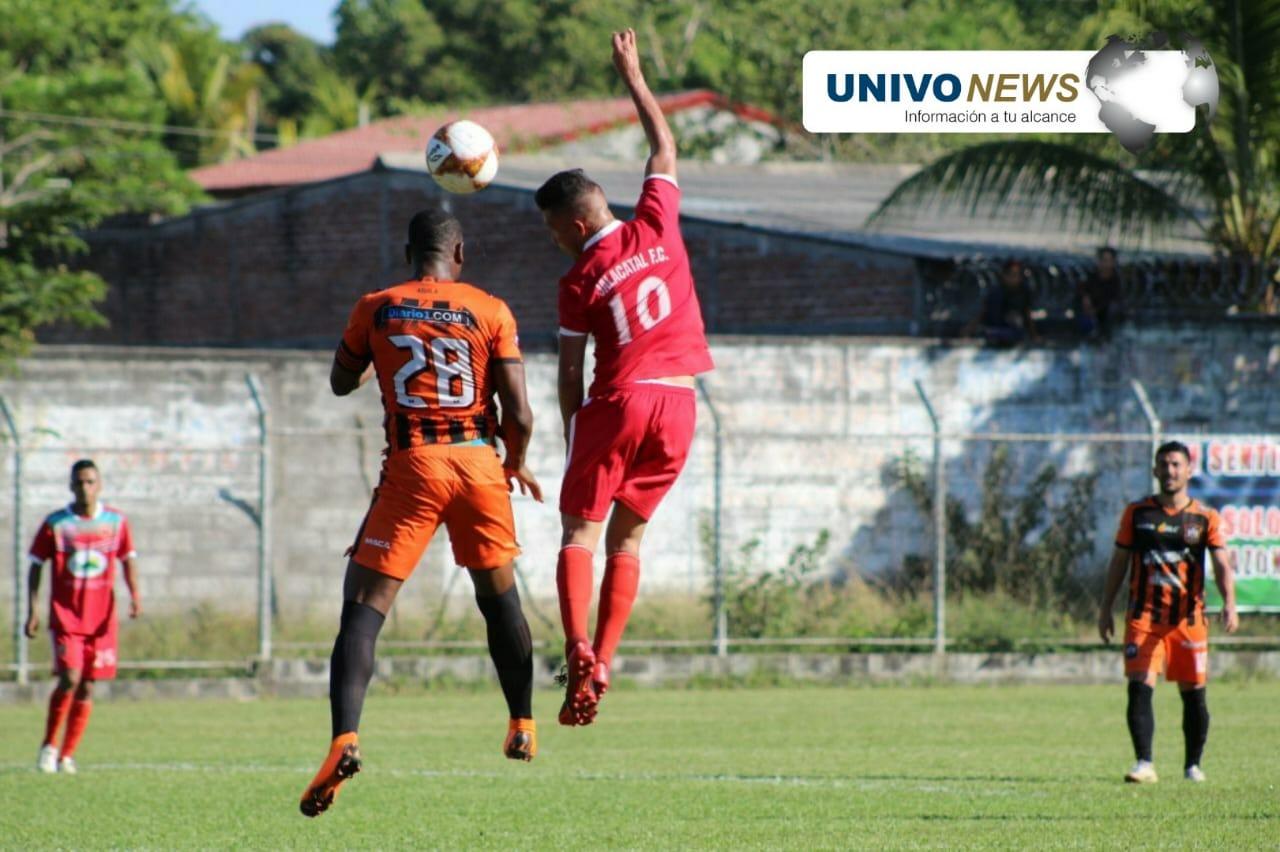 Photo of Jalacatal F.C. aún con esperanza de ganar en el partido de vuelta