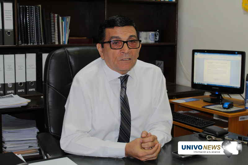 """Photo of """"En el país se debe establecer el referéndum"""""""