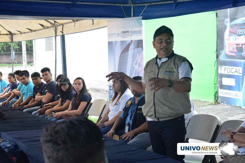 Photo of CDMYPE-UNIVO, AMDEZO y empresas privadas inician proyecto de descontaminación
