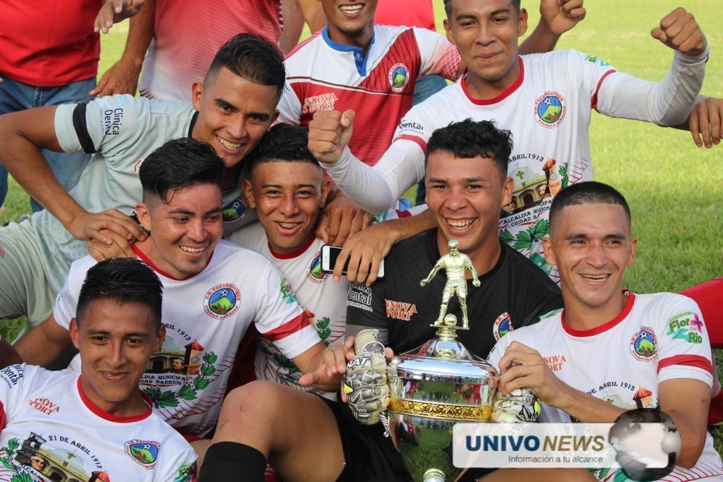 Cacahuatique, Benjamín en Segunda División