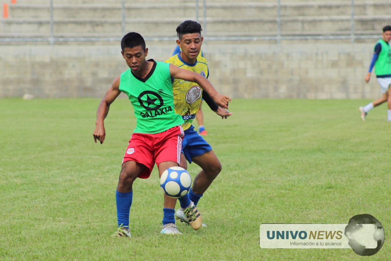 Preparados para la finalísima de ascenso a Segunda División de Fútbol Profesional