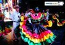 Tradiciones de Oriente se presentó en Panamá