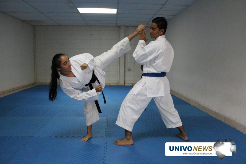Photo of Una docena de medallas de oro para Karate do UNIVO