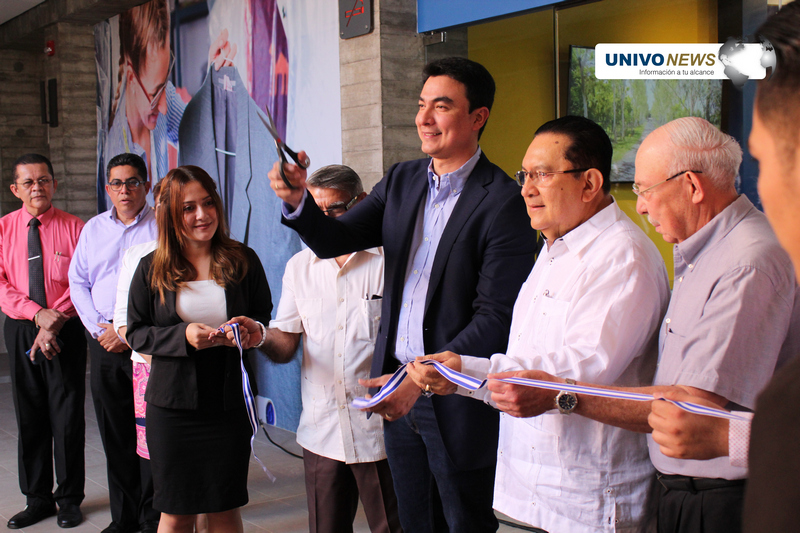 UNIVO inauguró su Centro de Atención en Plaza El Encuentro
