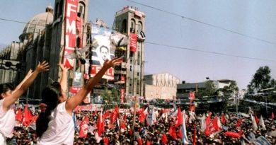 28 años de los Acuerdos de Paz: Deudas y desafíos para la democracia salvadoreña
