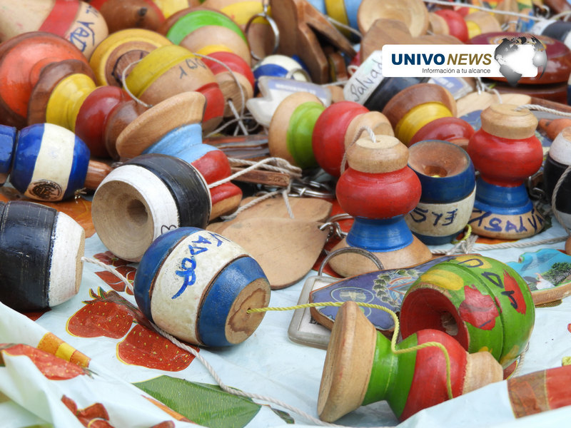 Photo of Nuestras artesanías: en las calles, los mercados e internet