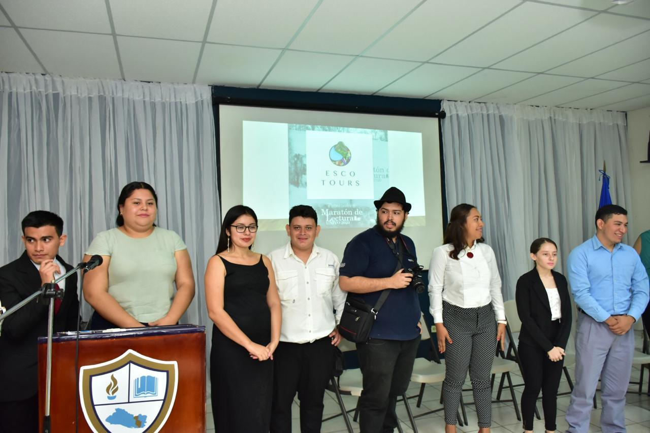 Photo of Estudiantes realizaron 2a Maratón de Lectura