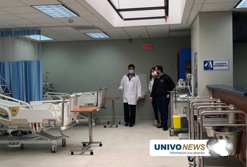 Photo of Sala ordena separar pacientes contagiados de COVID19 de los no contagiados