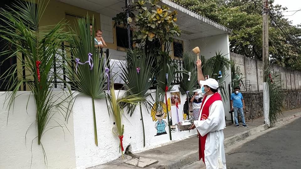 Photo of Expresiones de piedad popular se celebrarán 14 y 15 de septiembre