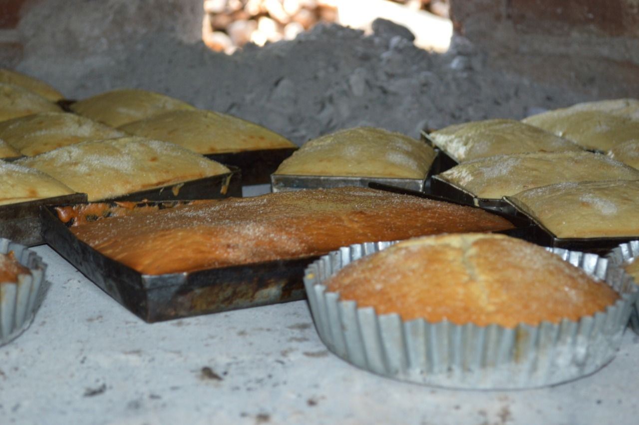 Photo of Pan de horno para el alma