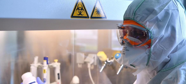 Photo of Más de 120 vacunas contra el COVID-19 están siendo probadas