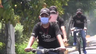 Photo of Nació Bici-mandados y se fortaleció en medio de la pandemia