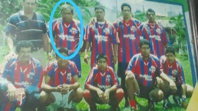 """Photo of """"El peludo"""" Zelaya y Gilberto viven la hiel y la miel del fútbol salvadoreño"""