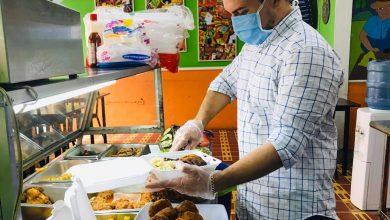 Photo of Orlando, Iván, Celvin y Celso se reinventan para seguir trabajando en medio de la pandemia