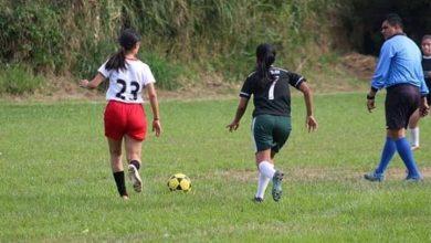 Photo of Mujeres añoran jugar fútbol