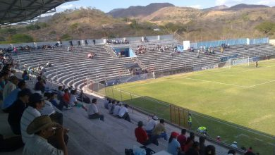 Photo of Estadio correcaminos pasa a ser administrado por INDES