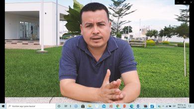 """Photo of """"El sector turismo perdió el 70% del potencial de sus ingresos"""""""