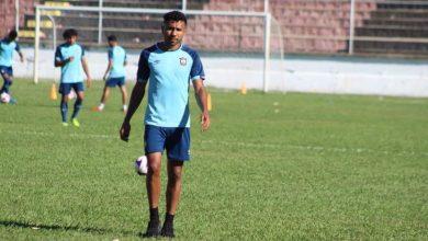 Photo of Santos Ortiz jugará su cuarta final con los emplumados